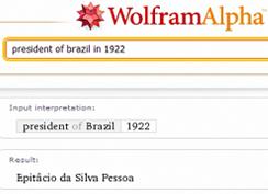 wolfram-alpha screenshot