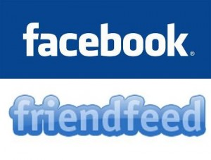 facebook-friendfeed